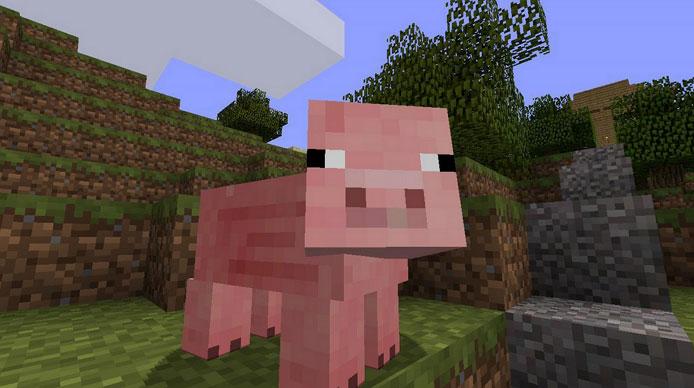 Behold: the Erymanthian Boar