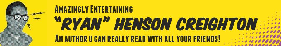 Ryan Henson Creighton