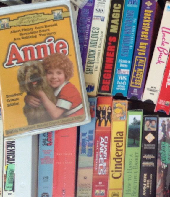Behold: the late-June curriculum for any 90's elementary school.