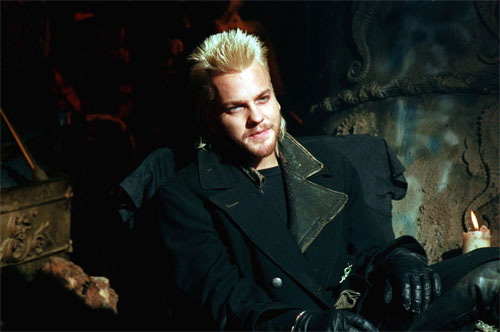 It's true: most escape games are run by Kiefer Sutherland from Lost Boys.