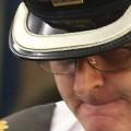 Arrest-Faking G20 Commander No Hero