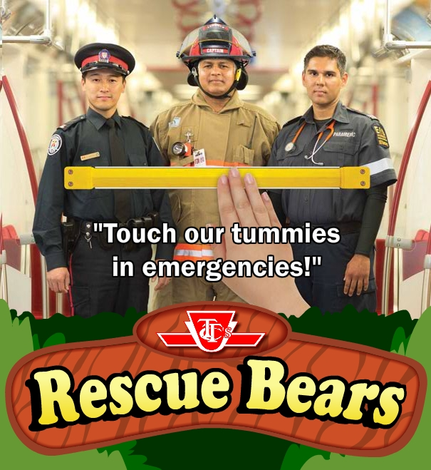 rescueBears