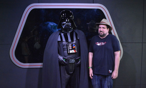 """""""I find your lack of social competence ... disturbing."""""""