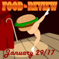 Food in Review – Week of January 29th 2017