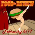 Food in Review – Week of February 5th 2017