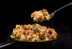 Instant Pot Loaded Macaroni and Cheese