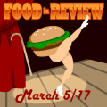 Food in Review – Week of March 5th 2017