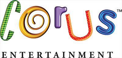 Corus Entertainment Logo - Ryan Henson Creighton
